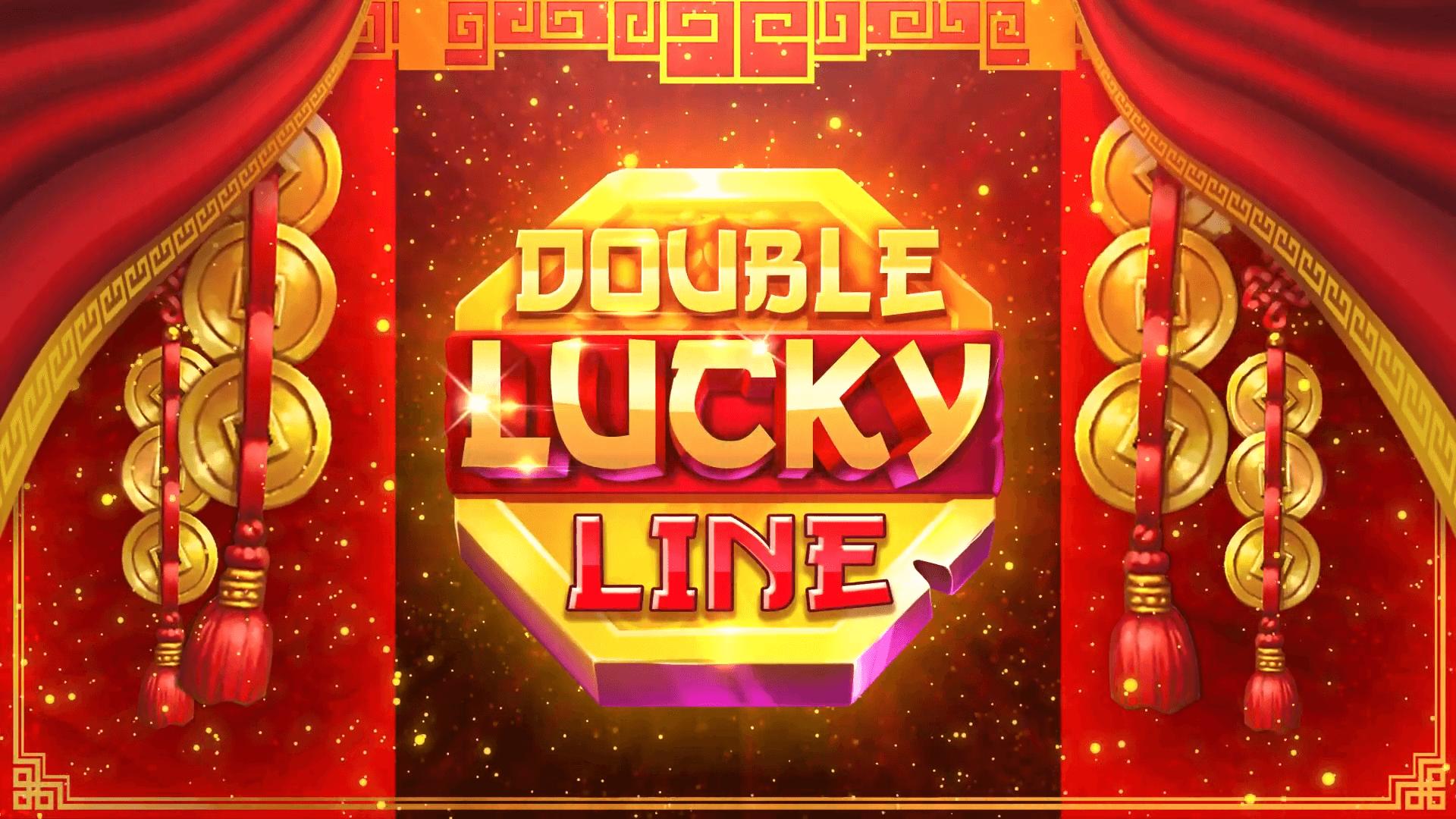 Double Lucky Line CS