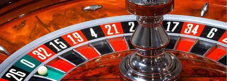Europees Roulette CS 2