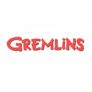 Gremlins logo review