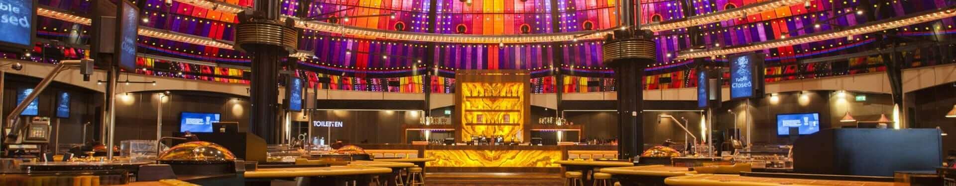 CS Holland Casino