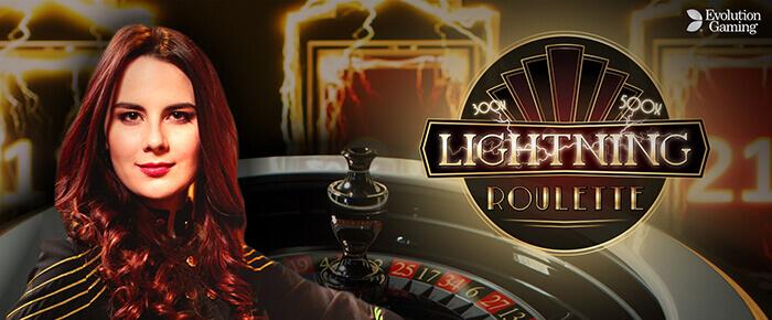 Lightning Roulette CS 4