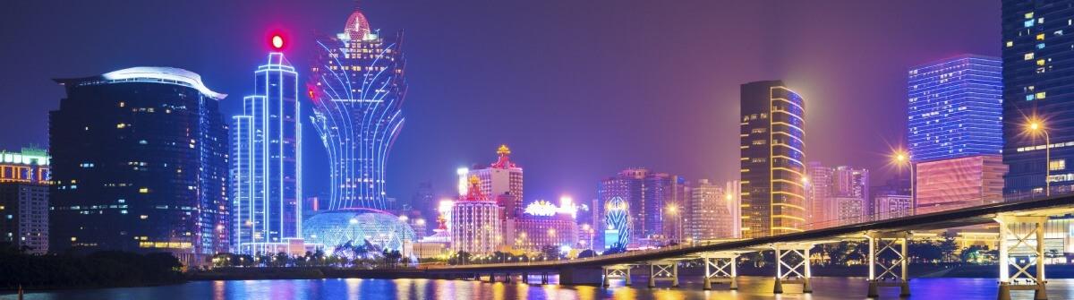 Macau CS Gokken Boete