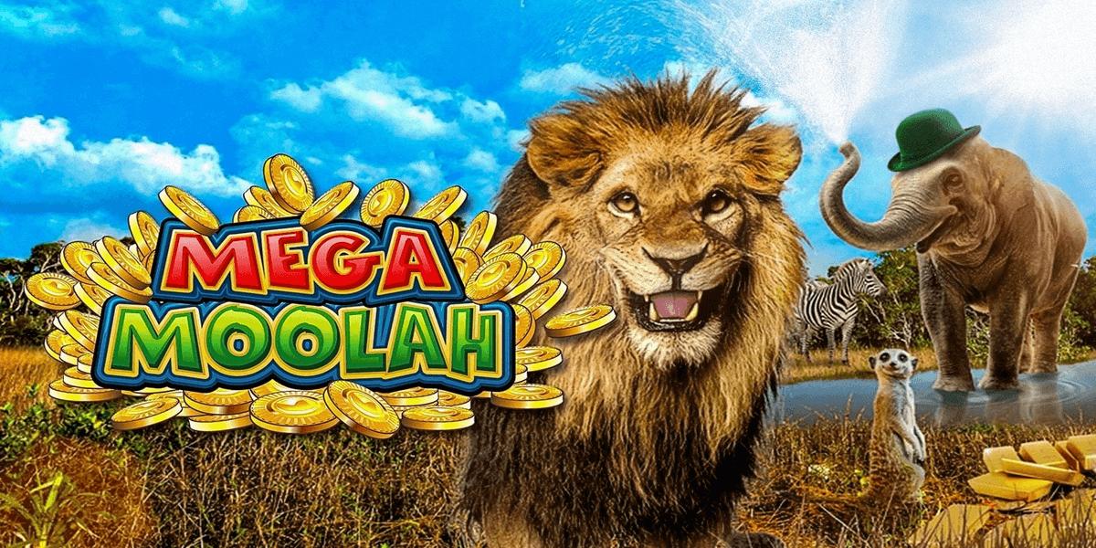Mega Moolah jackpot valt net voor 2020!