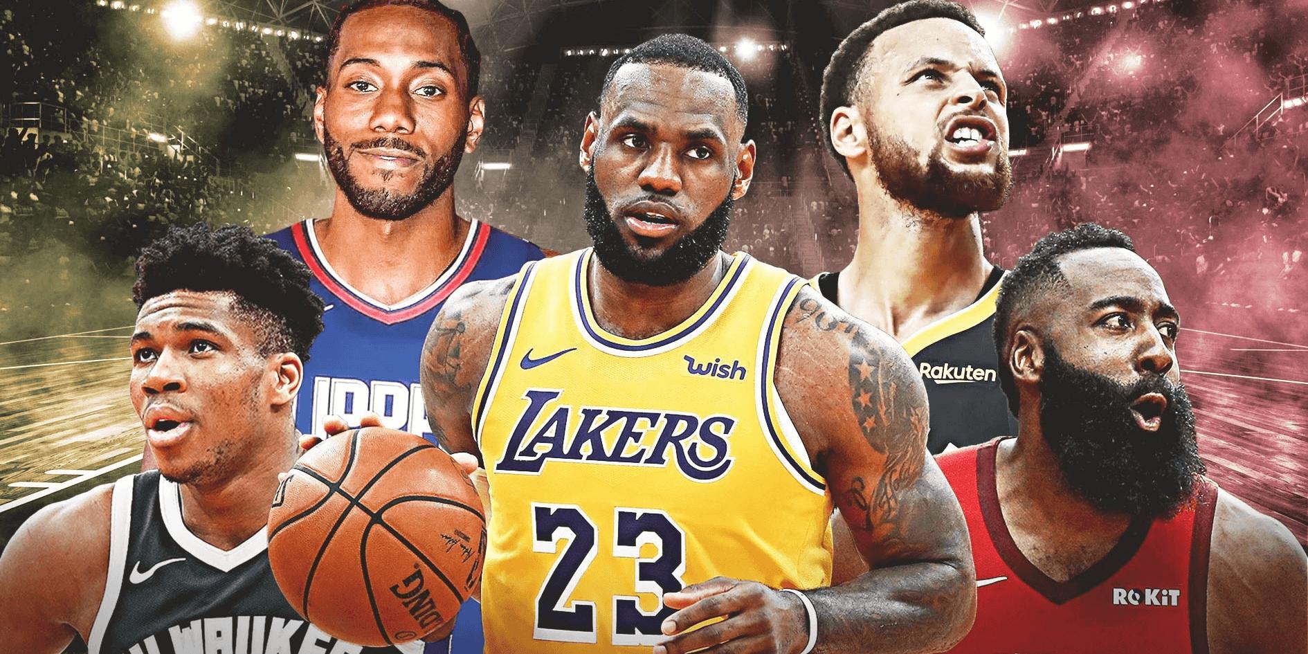 Unibet ondertekent nieuwe data deal met NBA