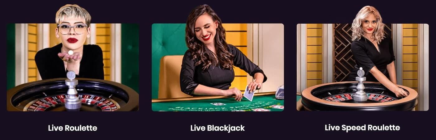PP Live Casino