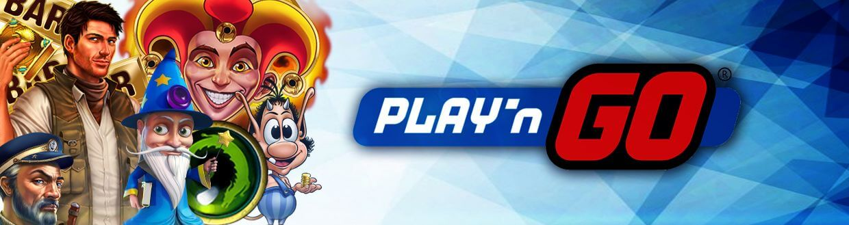 Play n Go ISO CS