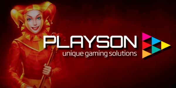 No Account Casino breidt spelaanbod uit met Playson spellen
