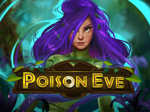Poison Eve logo review