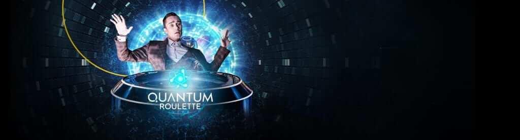 Quantum Roulette CS 3