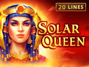 Solar Queen side logo review