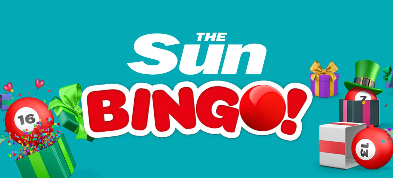 The Sun Bingo CS