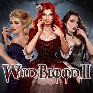 Wild Blood 2 logo review