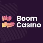 Boom Casino achtergrond
