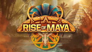 Rise Of Maya logo review