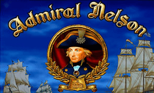 Admiral Nelson logo review