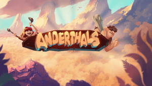 Anderthals side logo review