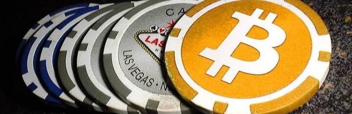 Bitcoin Casino CS