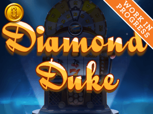 Diamond Duke logo review
