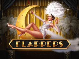 Flappers logo review