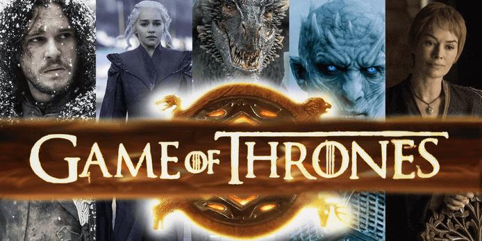 Microgaming maakt plannen met Game of Thrones bekend