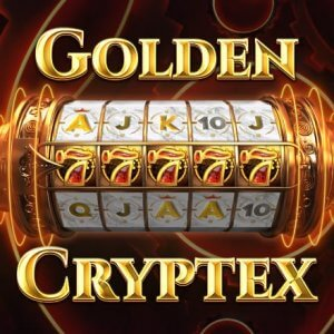 Golden Cryptex logo review