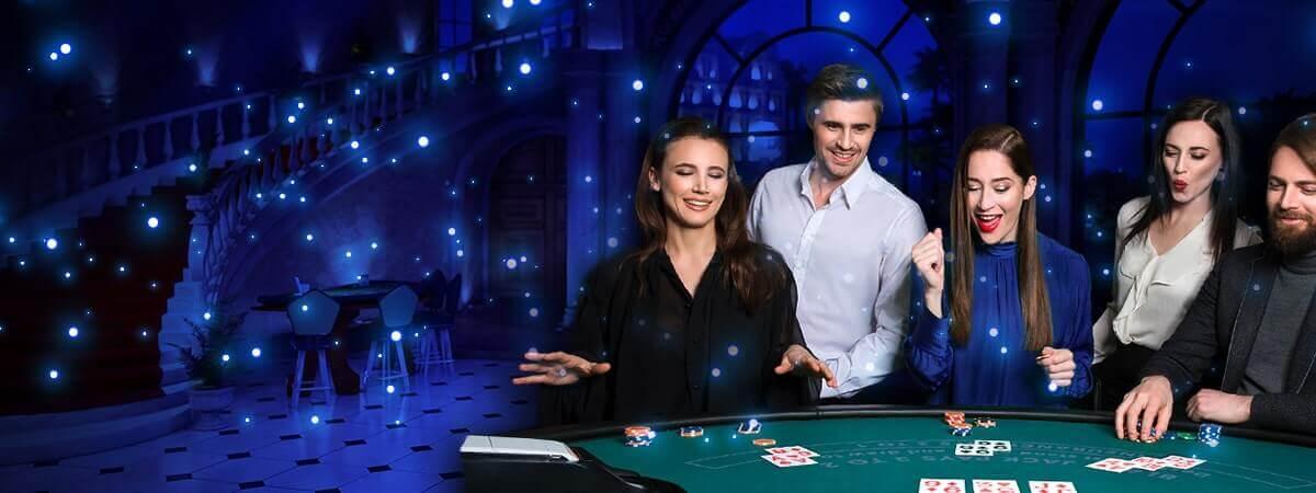 Live Casino CS 2