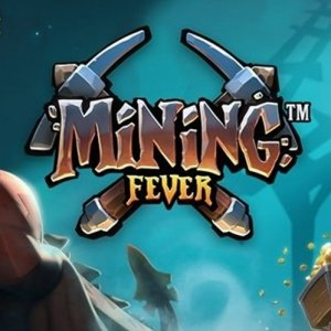 Mining Fever side logo review