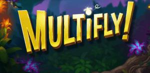 Multifly! logo achtergrond