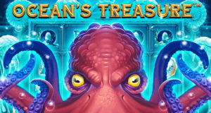 Ocean's Treasure logo review