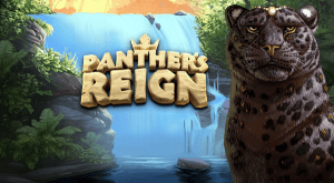 Panther's Reign side logo review