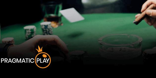 ORYX Gaming en Pragmatic Play slaan handen ineen
