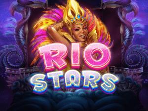 Rio Stars logo achtergrond