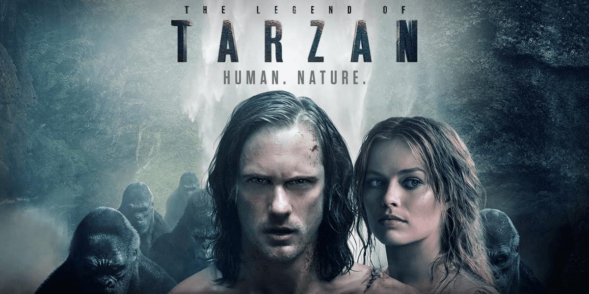 Microgaming strikt Tarzan voor nieuw spel