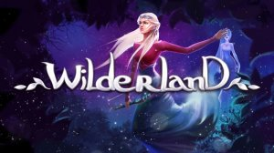 Wilderland logo review