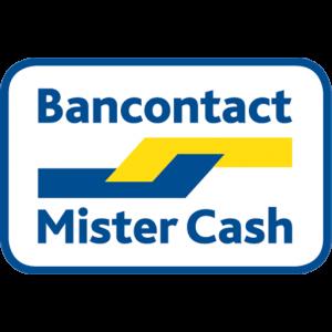 Bancontact/Mister Cash Casino logo