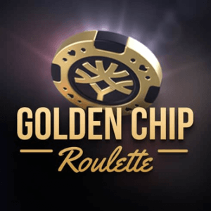 Golden Chip Roulette logo review