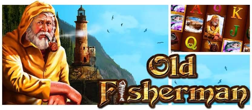 Old Fisherman CS