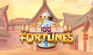 100 Fortunes logo review
