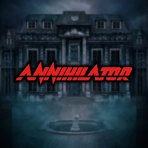 Annihilator logo review