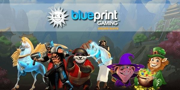 BB Games en Blueprint Gaming gaan samenwerken