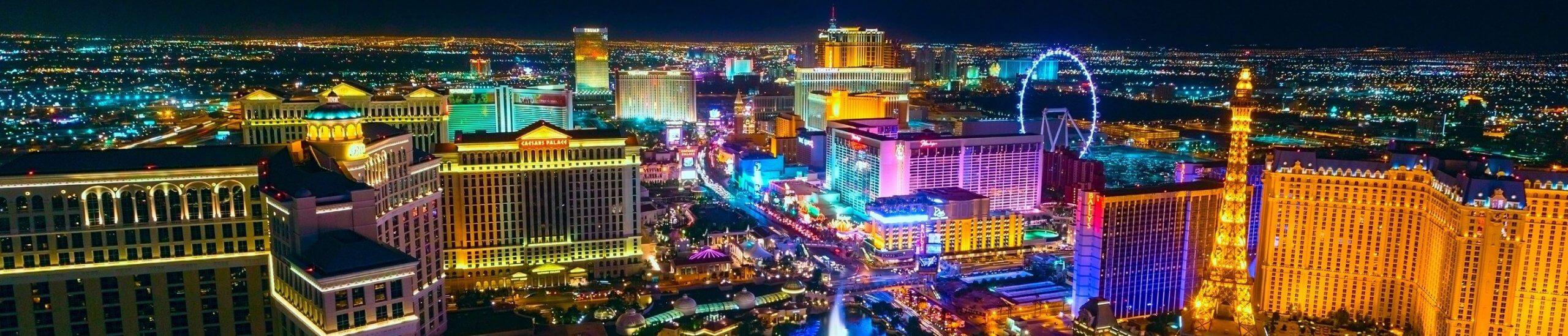 Las Vegas NL CS