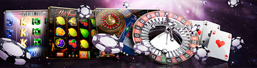 Casino Games CS Wetgeving