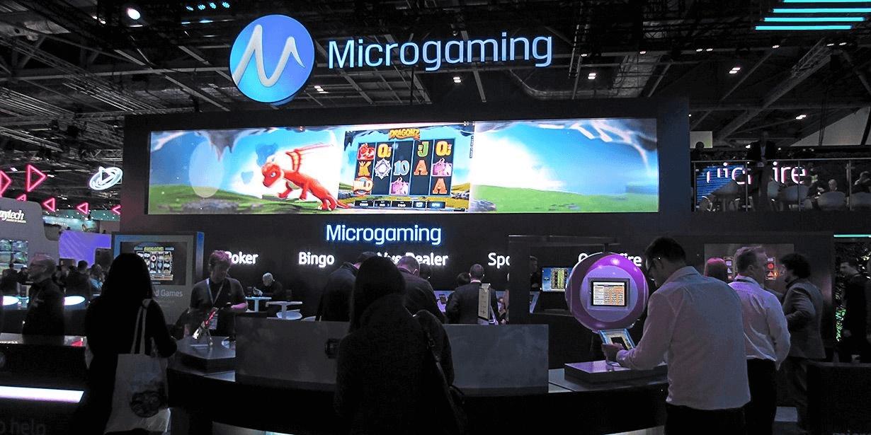 BetGames.TV en LiveG24 beschikbaar op Microgaming platform