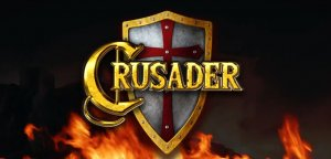Crusader logo review