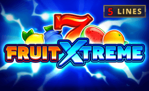 Fruit Xtreme side logo review