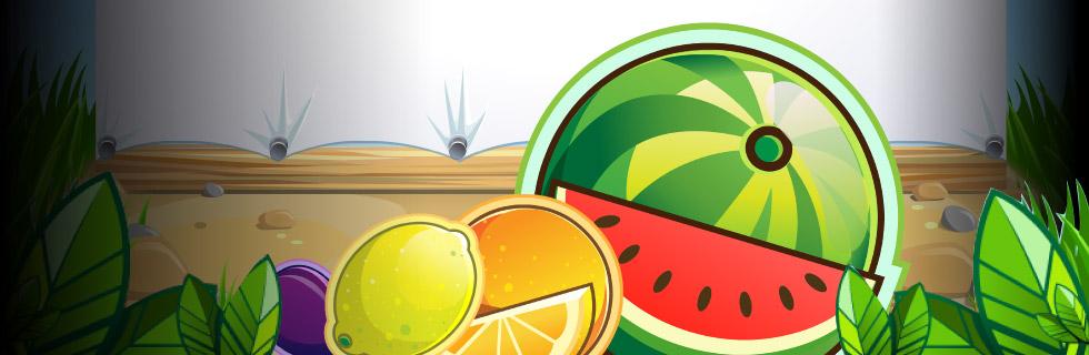 FruitAutomaten CS 3
