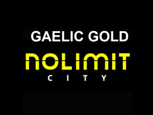 Gaelic Gold logo review