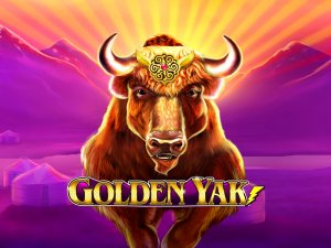 Golden Yak side logo review