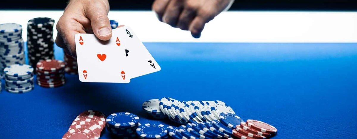 Poker CS Amsterdam