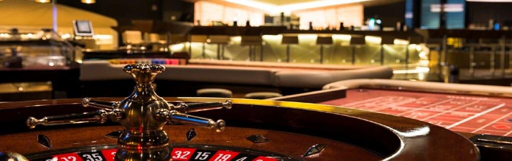 Holland Casino Nederland CS